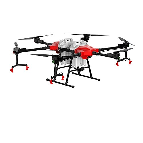 SHIYANLI High-tech Heavy Lift 22kg Payload Large UAV Spray Drone Camera Image Transmit Drone Rc Agricultural Spraying…