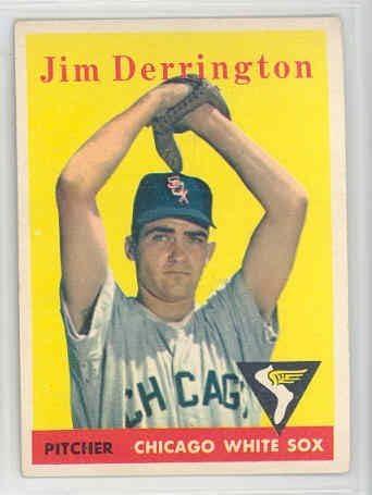 Jim Derrington
