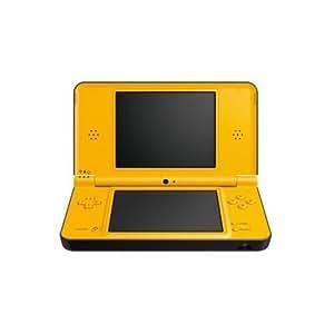 Nintendo DSi HW XL Amarillo