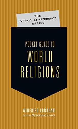 (Pocket Guide to World Religions (IVP Pocket Reference))