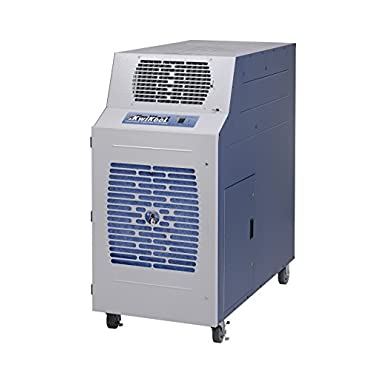 KwiKool KIB4221 Air-Cooled 3.5-ton Commercial Portable Air Conditioner