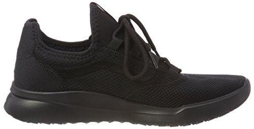 Mesh Nero Vans Uomo Black Sneaker Black 5kc Cerus Lite w11FvX