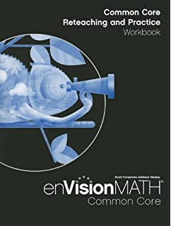 Envision Math 4th Grade Homework Book Page 12 - image 10