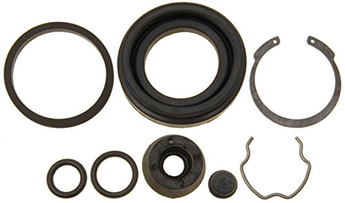 ACDelco 18H3321 Professional Front Disc Brake Caliper Boot and Seal (Boot Retainer Ring)