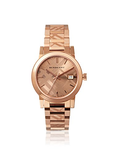 Burberry BU9146 The City Ladies Watch