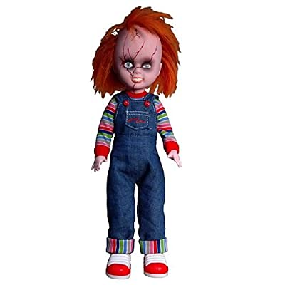 Mezco Toyz Living Dead Dolls Presents Child's Play Chucky Doll