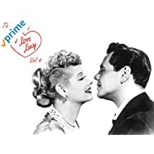 The Best of I Love Lucy Volume 4