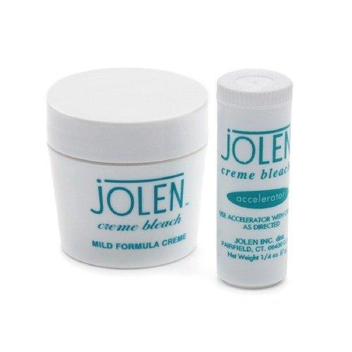 Jolen Creme Bleach, Sensitive 1 ea by Jolen