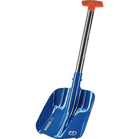 Ortovox Badger Shovel Safety Blue, One Size - Ortovox Shovel