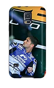 For Galaxy S5 Protector Case Randy De Puniet Gp And Screensavers Phone Cover by supermalls