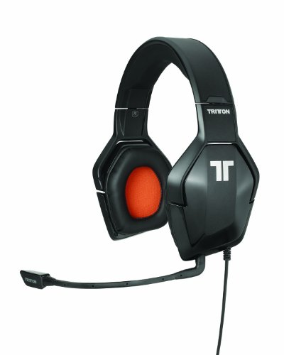 Tritton Detonator Stereo Headset for Xbox 360 Review