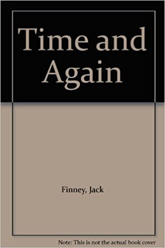 time and again finney