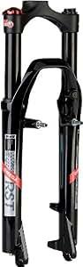 """RST Omega TnL 26"""" 100mm Fork Black No Steerer"""