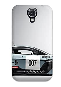 Waterdrop Snap-on Aston Martin V12 Vantage Gt3 Case For Galaxy S4