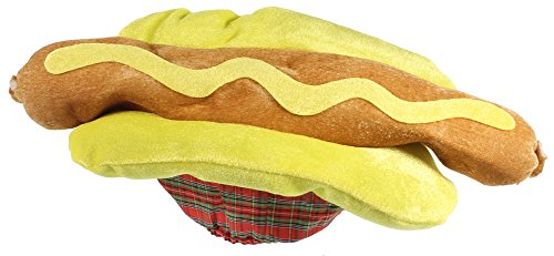 Jacob (Hot Dog Costume For Adults)