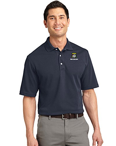 Custom Embroidered Queensboro Lift Luxury Hybrid Jersey Polo