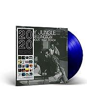 Money Jungle [Limited Blue Colored Vinyl]