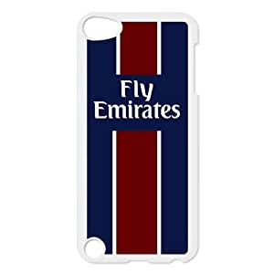 Zlatan Ibrahimovic_003 For ipod 5 Cell Phone Case White pu1m0h_7591448