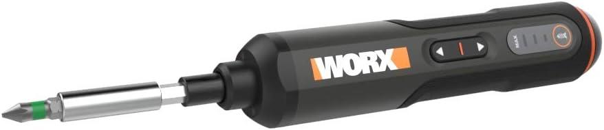 WORX WX240L 4V Power Screw Driver