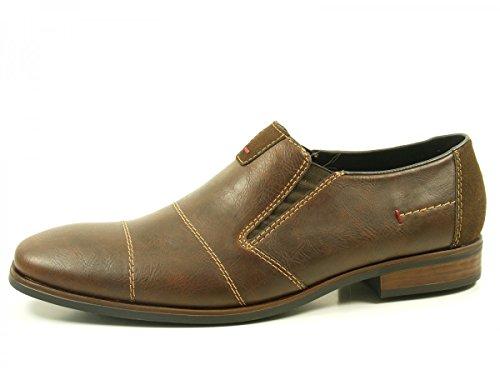 Rieker 10660-26 Zapatillas para hombre Braun