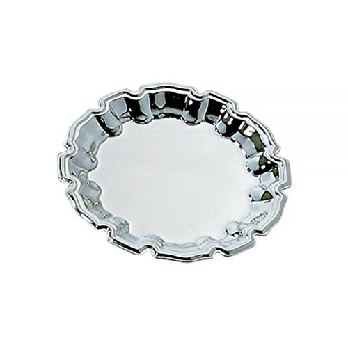 CHIPPENDALE STYLE TRAY, 14