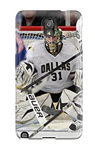 Premium Protection Dallas Stars Texas (61) Case Cover For Galaxy Note 3- Retail Packaging