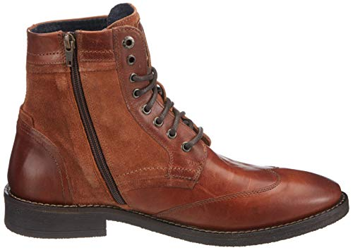 Levis Whitfield Herren 228738 Ankle 700 27 Stiefelette Boots ChtsQrd