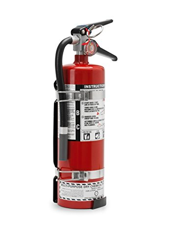 iLink B500X 5-Pound Wall Hanging ABC ULC Fire Extinguisher for sale  Delivered anywhere in Canada