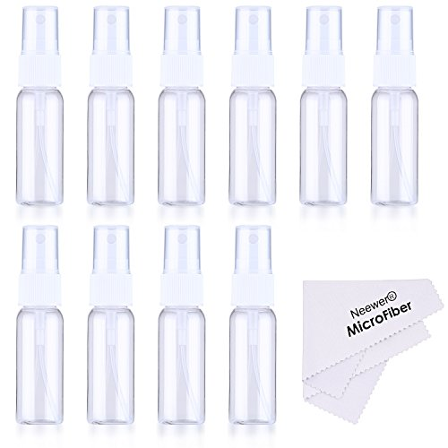 Neewer Empty Spray Bottle Cleanig