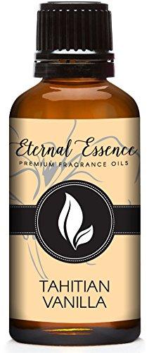 Tahitian Vanilla Premium Grade Fragrance Oil - Scented Oil - 30ml