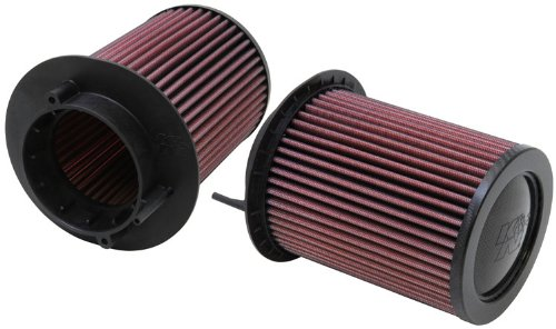 K&N E-0668 High Performance Replacement Air Filter