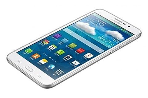 Samsung Smartphone Galaxy W SM-T255S 7.0 inch 16GB (White) (Samsung Galaxy Phone 7inch)