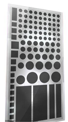LightDims Original Strength /Électroniques Appareils Et Plus Encore En Emballage Minimal Couvercles /À Led Att/énuants De Lumi/ère Pour Routeurs Ils Att/énuent 50-80/% De La Lumi/ère