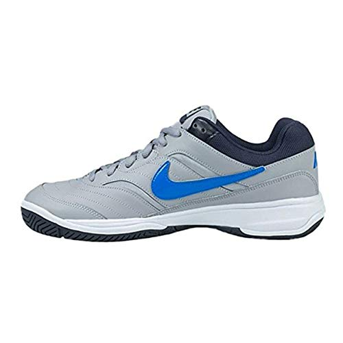 NIKE Sneakers Mehrfarbig Court Lite 001 Tint Atmosphere Herren Blue Grey Platinum Photo 66ZwqSrpx