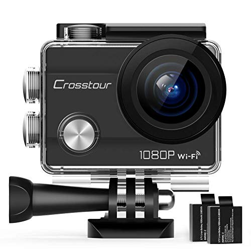 Best Waterproof Camera For The Price - 1