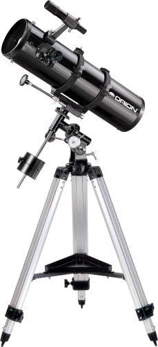 Orion SpaceProbe 130ST EQ Reflector Telescope Kit