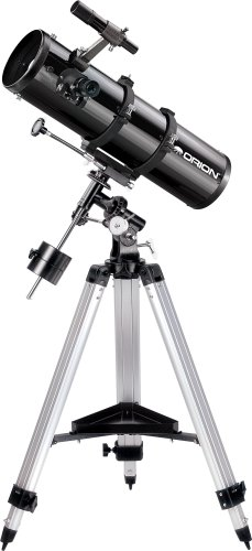 Orion 09007 SpaceProbe 130ST Equatorial Reflector Telescope -