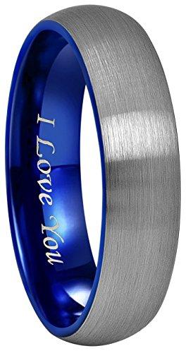 engraved wedding rings - 6