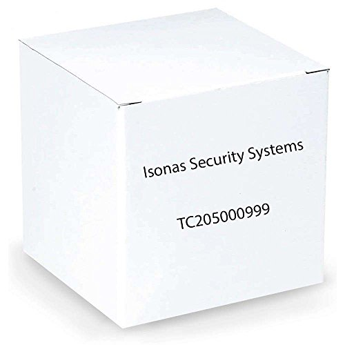 Isonas TC-2   125kHZ Proximity Credential Thin Card ()