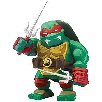 Teenage Mutant Ninja Turtles Shadow Ninja Raphael Figure