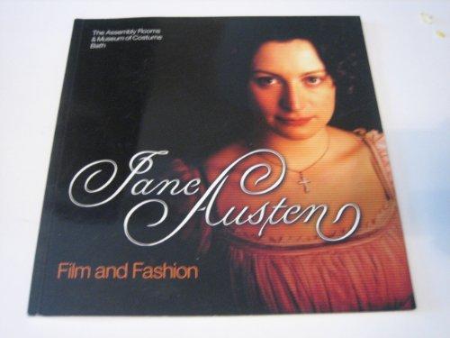Jane  (Jane Austen Costume Museum)