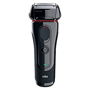 Braun Series 5 5020S Electric Foil Flexmotiontec Water Proof Shaver