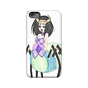Marycase88 Iphone 6plus Best Cell-phone Hard Covers Unique Design Attractive Queen Image [ICp14795xkdo]