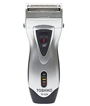 Estilo Tk 028 Toshiko Rechargeable Trimmer  Multicolor