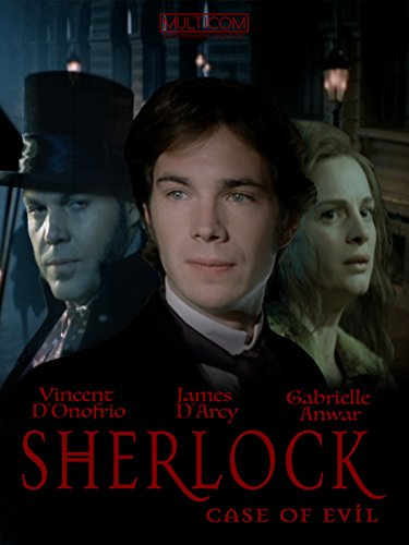 Sherlock: A Case of Evil