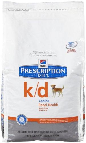 Hill's Prescription Diet k/d Canine Renal Health - 8.5lb