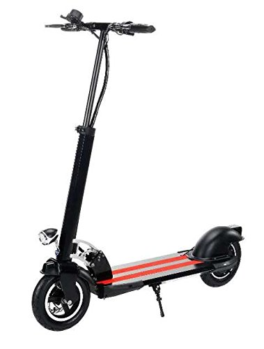 Go-Bowen XW-E05R-W Rover44 Foldable Electric Scooter