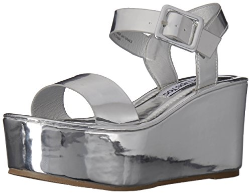 Silver 2 Women Lips Sacha Too Sandal Dress ArqYHrxw