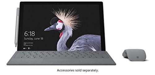 PC Hardware : Microsoft GWM-00001 Surface Pro with LTE Advanced (Intel Core i5, 8GB RAM, 128GB)