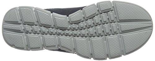 Zapatillas 2 De Skechers Balance Ccbk Equalizer Deporte 0 Hombre true Para xYawX5Oqw
